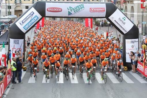 La Fausto Coppi 2019: al via domani le iscrizioni alla Granfondo