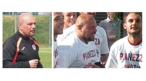 Ivan Musso e Oliviero Chiapino