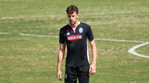 Mattia Mozzone