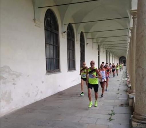 La Velocissima da Torino a Stupinigi è spostata al 17 maggio