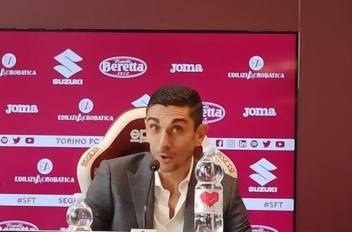 """Longo sprona il Toro: """"Vinciamo e arriviamo alla svelta a quota 40"""""""