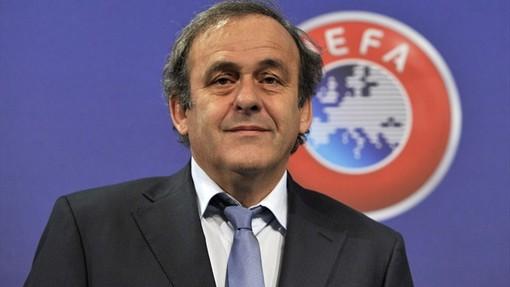 Torna libero Michel Platini, dopo il fermo di ieri
