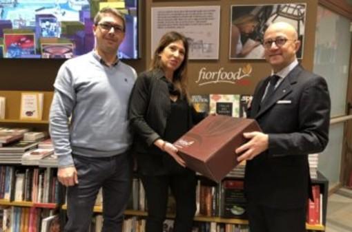 Al Fiorfood di Galleria San Federico Fiat Torino e Nova Coop incontrano i tifosi