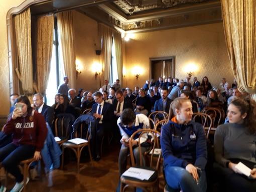 Inalpi partner del premio USSI 2019 del Gruppo Subalpino Giornalisti Sportivi Ruggero Radice