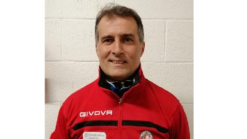 Pino Perziano nuovo allenatore del Caselle