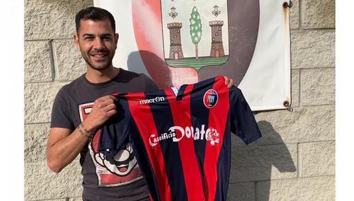 """PIANEZZA RIABBRACCIA """"FANTALOISI"""" - Otto stagioni in rossoblù, 151 gol"""