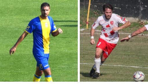 Fabio Piroli e Andrea Fascio