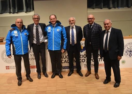 Torino: inaugurato l'Anno Accademico Sportivo 2018/2019