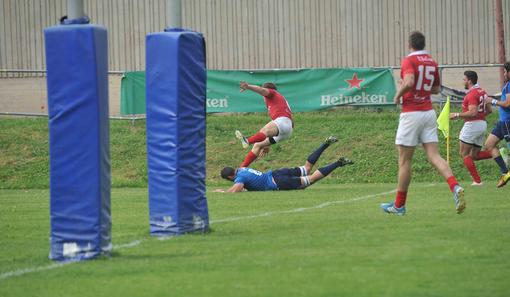 Rugby: l'Itinera CUS Ad Maiora in casa contro Perugia. La squadra femminile farà visita al Valsugana