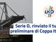 IL CALCIO SI FERMA - Tragedia di Genova, è lutto nazionale. Rinviata Borgaro-Pro Dronero