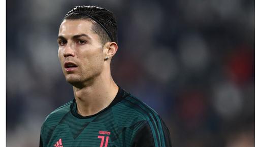 """CHAMPIONS - Ronaldo, """"l'utile"""" fascetta e l'invasione in Juve-Atletico Madrid"""