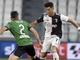 L'Atalanta dà spettacolo, Ronaldo la riacciuffa su rigore: allo Stadium un 2-2 tricolore