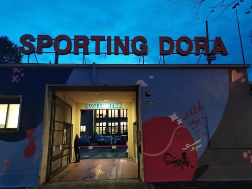 """Lo Sporting Dora chiede aiuto: """"Servono fondi per ristrutturare"""" [FOTO]"""