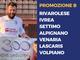 PROMOZIONE B - Soncini fa 300, Rivarolese-Ivrea 1-1. Settimo, Alpignano e Lascaris in agguato