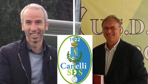 """L'ESEMPIO DI RAIMONDI - Calcio, ci sono addii e addii: """"Grazie, Canelli..."""""""