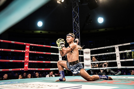 """""""Thai Boxe Mania presenta Yokkao 45-46"""": sul ring di Torino le leggende della Muay Thai"""