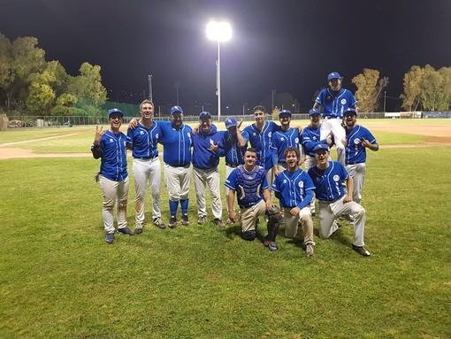 Primi impegni ufficiali per le squadre seniores di baseball e softball della Reale Mutua Avigliana Rebels