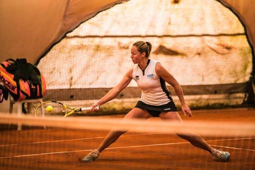 Tennis: il Beinasco domani affronterà la sfida decisiva per rimanere in A1