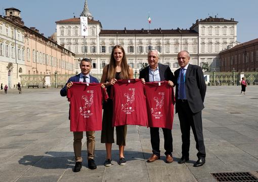 Presentata ufficialmente la seconda edizione del torneo internazionale Youth Volley League
