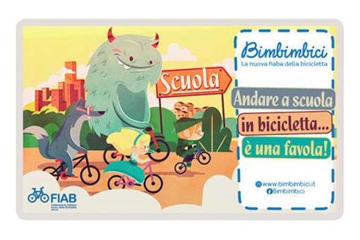 """Rivalta, c'è """"Bimbimbici"""", giornata dedicata al diritto dei bambini di muoversi liberamente in bicicletta per le strade delle nostre città"""