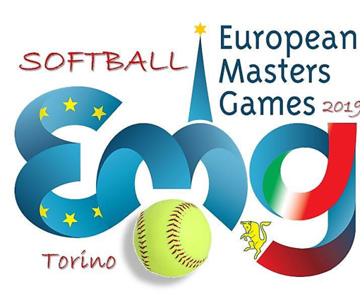 Aperte le iscrizioni all' European Master game di softball di Torino