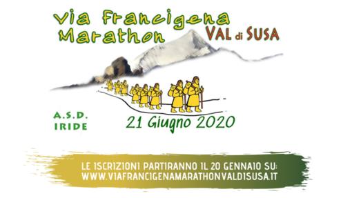 """Lunedì 20 gennaio si aprono le iscrizioni alla """"Maratona lungo la via Francigena Piemontese"""""""